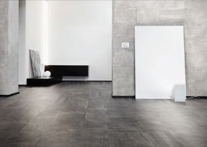 Claystone floor and wall tile