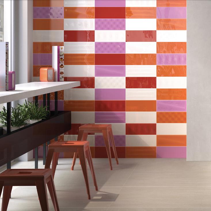 Moda wall tile