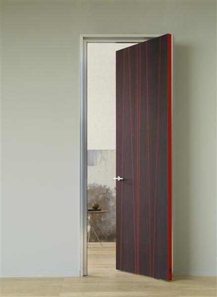 Lualdi and Hok Half + Half Doors
