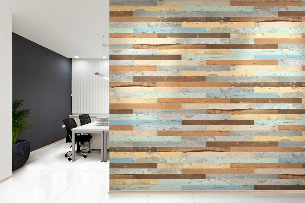 Paintwood GIO – wood-look tile by