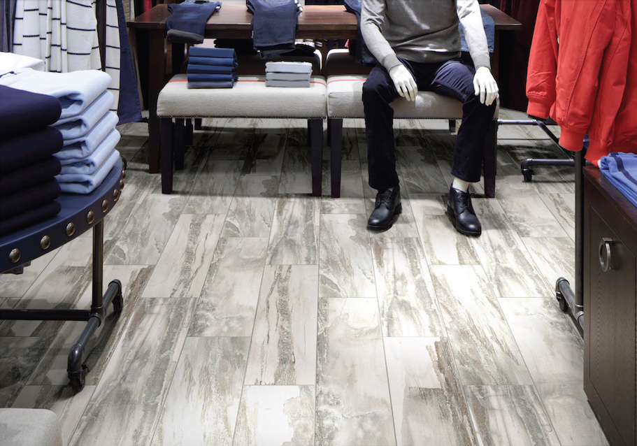 Ikon Floor & Wall Tile
