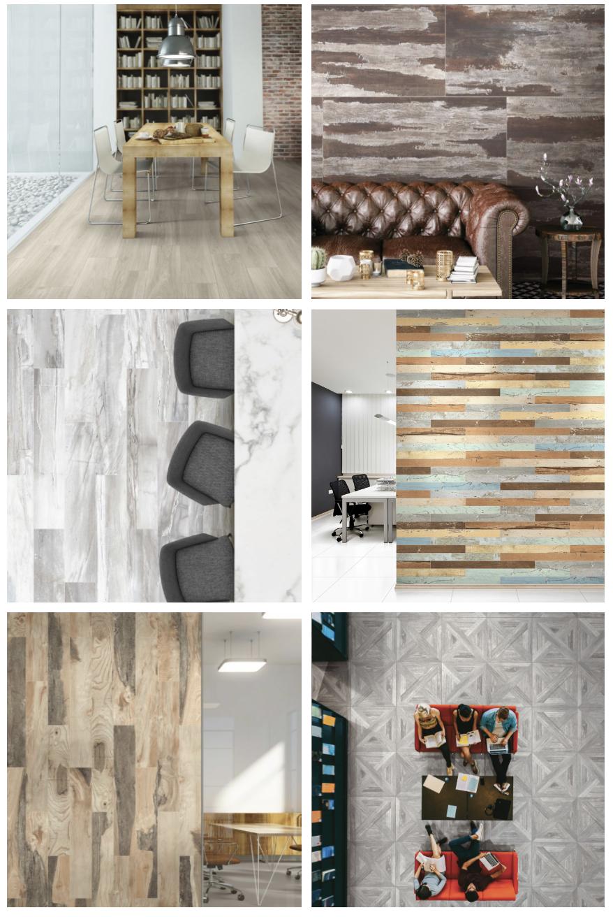GIO wood-looks