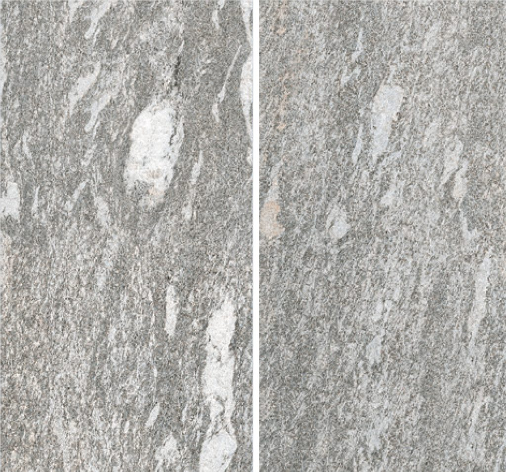 Quartz Carbon Grey